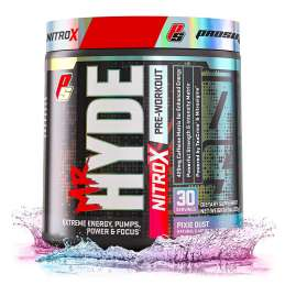 Mr. Hyde NitroX- Pro Supps...