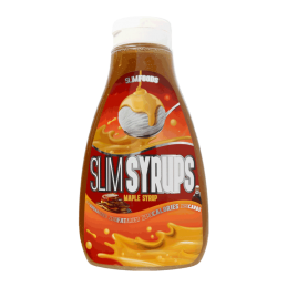 Slim Foods Slim Syrups 425ml