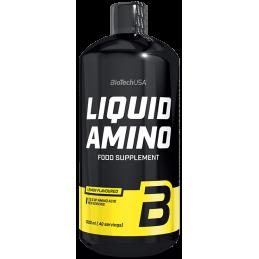 Biotech Liquid Amino...