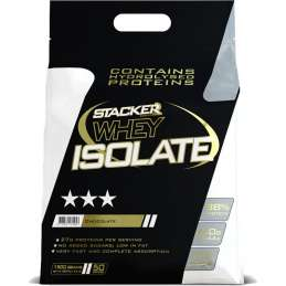 Stacker2 Whey Isolate 1500g