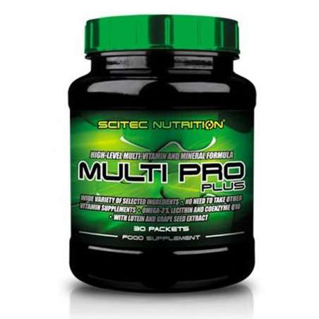 Scitec Multi Pro Plus 30 packs