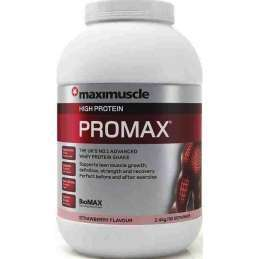 MaxiMuscle Promax 2400gr