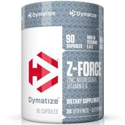 Dymatize Z-Force 90 tabs